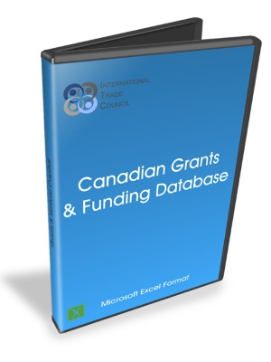CanadaFundingandGrants