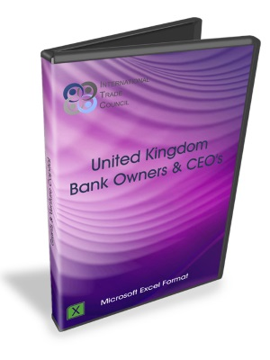 UK Bank Owners