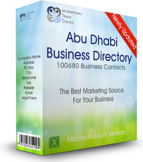Abu Dhabi Business Directory
