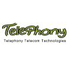 Telephony Computer Network