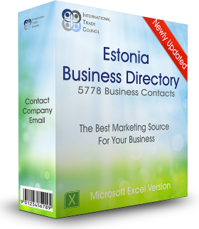 Estonia Business Directory